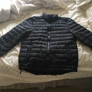 Columbia Down puffer jacket